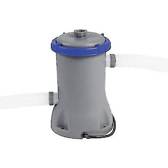330 Gal Filter pump water purifier, circulating water filter pump for pool