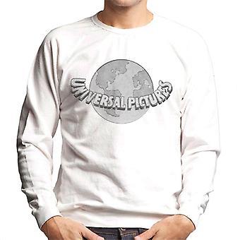 Universella bilder 1923 Logo Herr sweatshirt