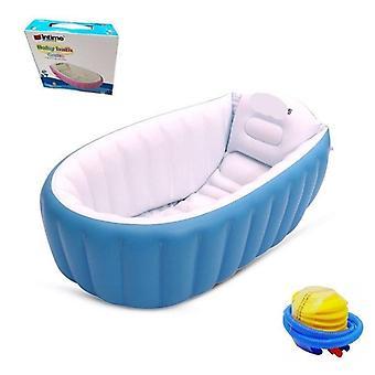 Portable Inflatable Bathtub