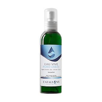 Purifying living water 150 ml