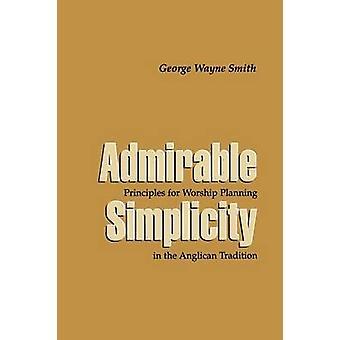 Admirable simplicité