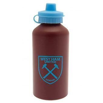 West Ham United FC Matta 500ml vesipullo
