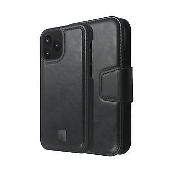 iPhone 12 / 12 Pro magnetisk lommebok & Shell Marvêlle