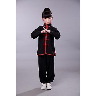 Traditionelle chinesische Kleidung für Kung Stage Performance Kostüme