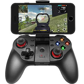 Wireless Bluetooth Gamepad Mobile Game Controller