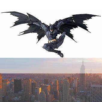 Batman figuur Batman actie cijfers speelgoed voor Justice League Film Model Collection