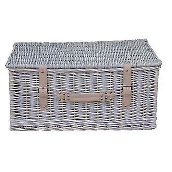 Provence 50cm Empty Picnic Basket
