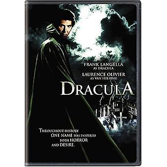 Dracula (1979) [DVD] EUA importar
