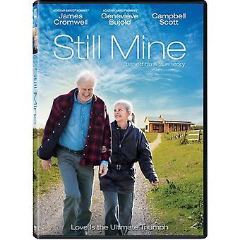 まだ鉱山 【 DVD 】 アメリカ インポートします。