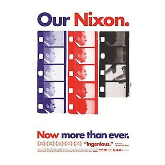 Our Nixon [DVD] USA import