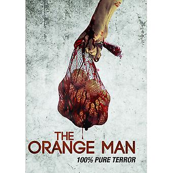 Orange Man [DVD] USA import
