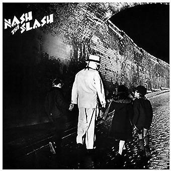 Nash le Slash - enfants de la nuit [Vinyl] USA import