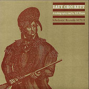 ビル ・ ヘイズ - ビル ・ ヘイズ [CD] USA 輸入デービー クロケットの自伝読んで
