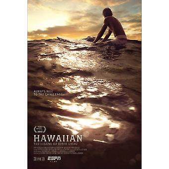 ESPN Films 30 for 30: The Hawaiian [DVD] USA import