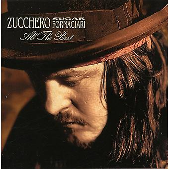 Zucchero - All the Best [CD] USA import