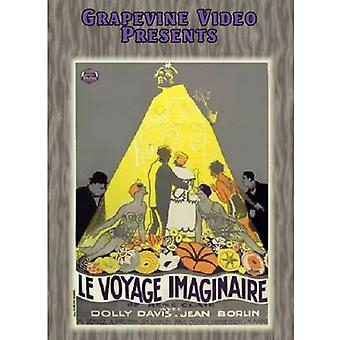 Le Voyage Imaginaire 1926 [DVD] USA import
