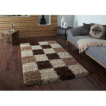 Vista - Muster 2247 Check s Rechteck Teppiche moderne Teppiche