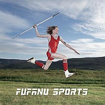 Fufanu - Sports [CD] USA import