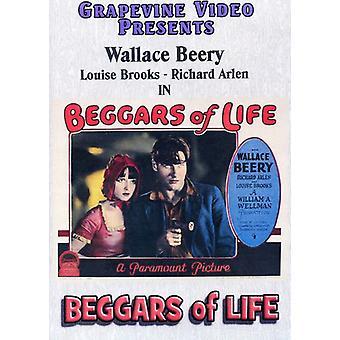 Beggars of Life (1928) [DVD] USA import