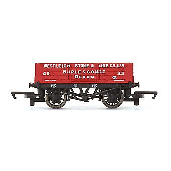 Hornby R6743 « Pierre Westleigh & Lime » planche 4 Wagon jouet