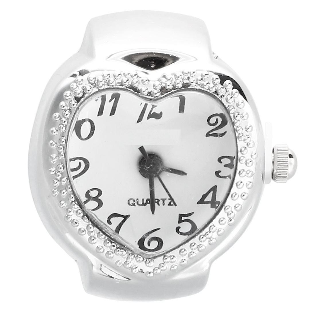 Ladies Unique Ring Watch Love BGRING1