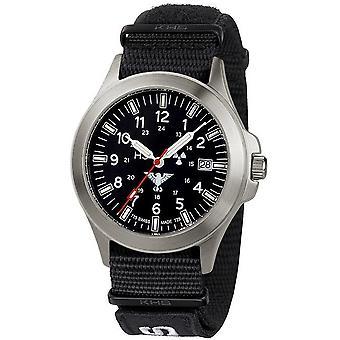 שעונים מחלקה משגיח של גברים KHS.PT טיטאן. NXT7