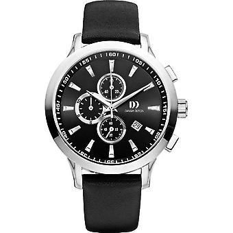 Danish Design Men's Watch IQ13Q1057 Chronographs