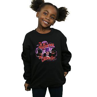 DC Comics Girls Batman TV Series The Penguin Aristocrat Sweatshirt