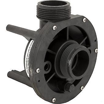 "Gecko 91040800 0.75HP 1.5"" Center Discharge Wet End Flo-Master Pump"