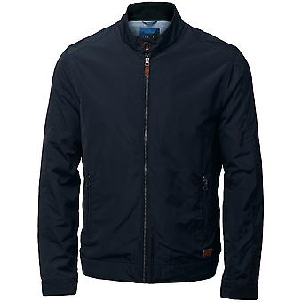 Nimbus Mens Oxbridge Classic Polyester Fitted Jacket