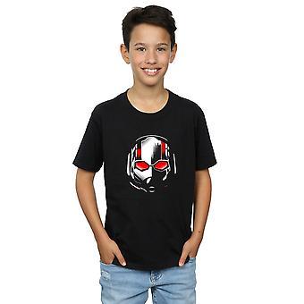 آعجوبة الأولاد النمل الرجل والقميص قناع سكوت دبور