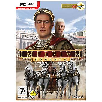 Imperium Romanum (PC DVD)-ny