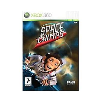 Space Chimps (Xbox 360) - New
