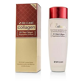 Collagen Regeneration Softener - 150ml/5oz