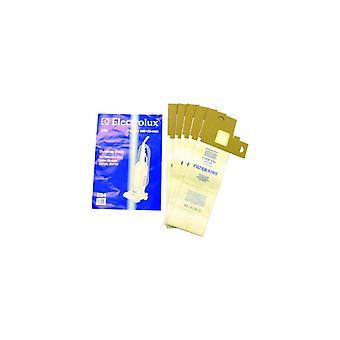 Saco de papel Electrolux - pacote 5 (E84)