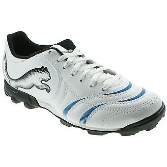 Puma Powercat 4 10 TT 10193307 フットボールすべての年の子供靴