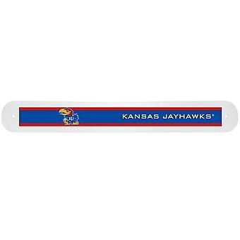 Kansas Jayhawks NCAA Travel Toothbrush Case