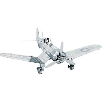 Metal Earth F4U Corsair Model kit