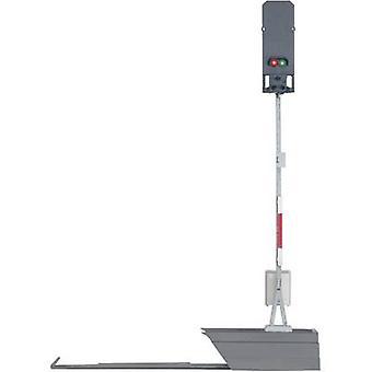 Märklin Start up 074391 H0 Lichtblocksignal montiert