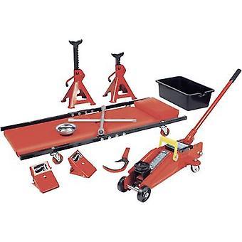 Car work shop set 10 pieces