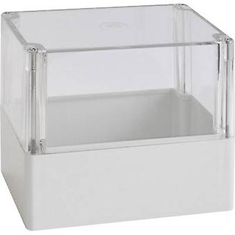 Bopla EUROMAS M 246 G Universal enclosure 160 x 120 x 140 Polycarbonate (PC) Light grey 1 pc(s)