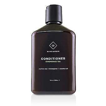 Blind Barber Lemongrass Tea Conditioner - 350ml/12oz
