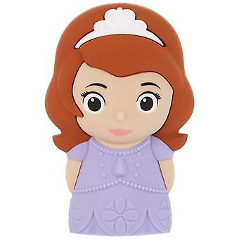 Prinses Sophia Disney nachtlampje zachte Pal