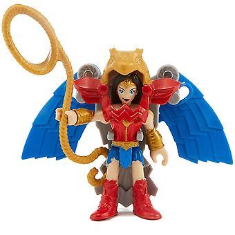 Super Friends Imaginext DC Wonder Woman figuur