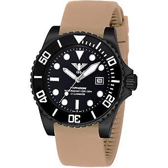 KHS heren horloge KHS. TYBS. St