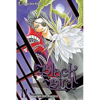 Black Bird - 11 by Kanoko Sakurakoji - Kanoko Sakurakoji - 97814215393