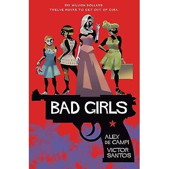 Bad Girls przez Bad Girls - 9781501176814 książki