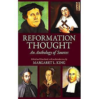 Pensamiento de la reforma - una antología de fuentes por Margaret L. King - 97