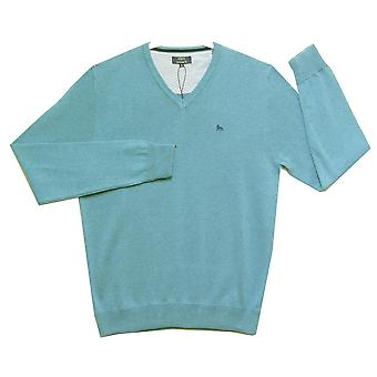 MAGEE Sweater COVNS17B 88532 Teal