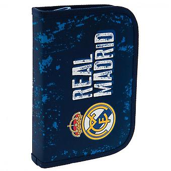 Real Madrid CF Filled Pencil Case
